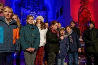 Koncert v cerkvi Sv. Florijana v Trzinu (11)