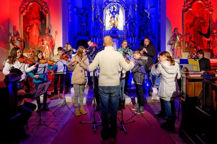 Koncert v cerkvi Sv. Florijana v Trzinu (18)