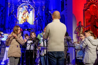 Koncert v cerkvi Sv. Florijana v Trzinu (19)