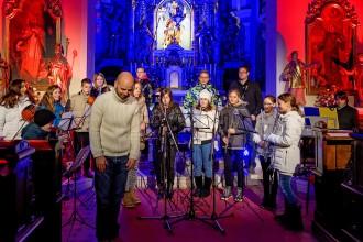 Koncert v cerkvi Sv. Florijana v Trzinu (20)