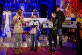 Koncert v cerkvi Sv. Florijana v Trzinu (23)