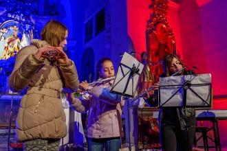 Koncert v cerkvi Sv. Florijana v Trzinu (24)