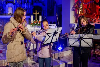 Koncert v cerkvi Sv. Florijana v Trzinu (25)