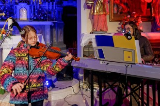 Koncert v cerkvi Sv. Florijana v Trzinu (28)