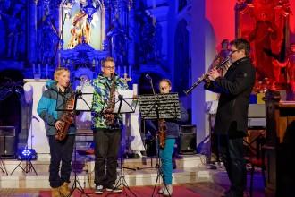 Koncert v cerkvi Sv. Florijana v Trzinu (33)