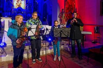 Koncert v cerkvi Sv. Florijana v Trzinu (35)