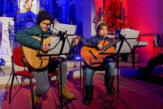 Koncert v cerkvi Sv. Florijana v Trzinu (39)