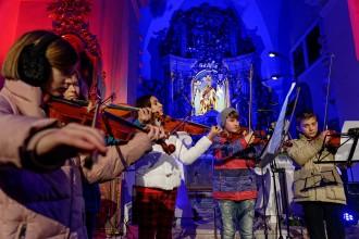 Koncert v cerkvi Sv. Florijana v Trzinu (4)