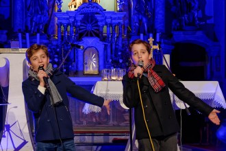 Koncert v cerkvi Sv. Florijana v Trzinu (5)