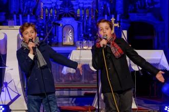 Koncert v cerkvi Sv. Florijana v Trzinu (6)