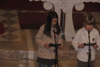 Koncert v cerkvi Sv.Florjana, Trzin (1)