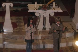 Koncert v cerkvi Sv.Florjana, Trzin (10)