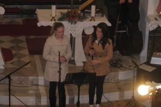 Koncert v cerkvi Sv.Florjana, Trzin (11)
