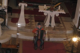 Koncert v cerkvi Sv.Florjana, Trzin (14)