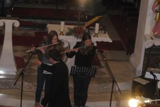 Koncert v cerkvi Sv.Florjana, Trzin (15)