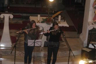 Koncert v cerkvi Sv.Florjana, Trzin (16)