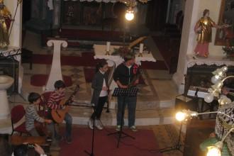 Koncert v cerkvi Sv.Florjana, Trzin (17)