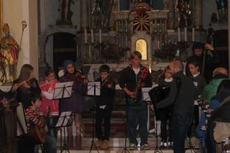 Koncert v cerkvi Sv.Florjana, Trzin (4)
