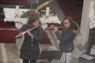 Koncert v cerkvi Sv.Florjana, Trzin (5)