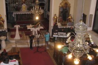 Koncert v cerkvi Sv.Florjana, Trzin (9)